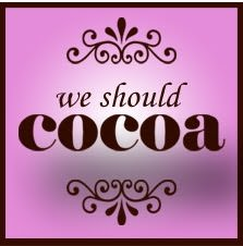 We Should Cocoa – The May Challenge is Almonds
