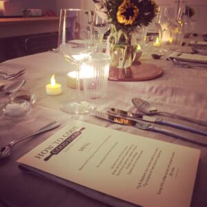 the epsom supper club