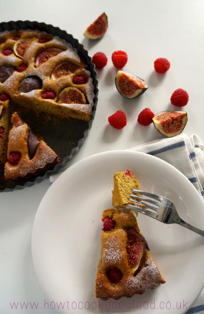 raspberry fig