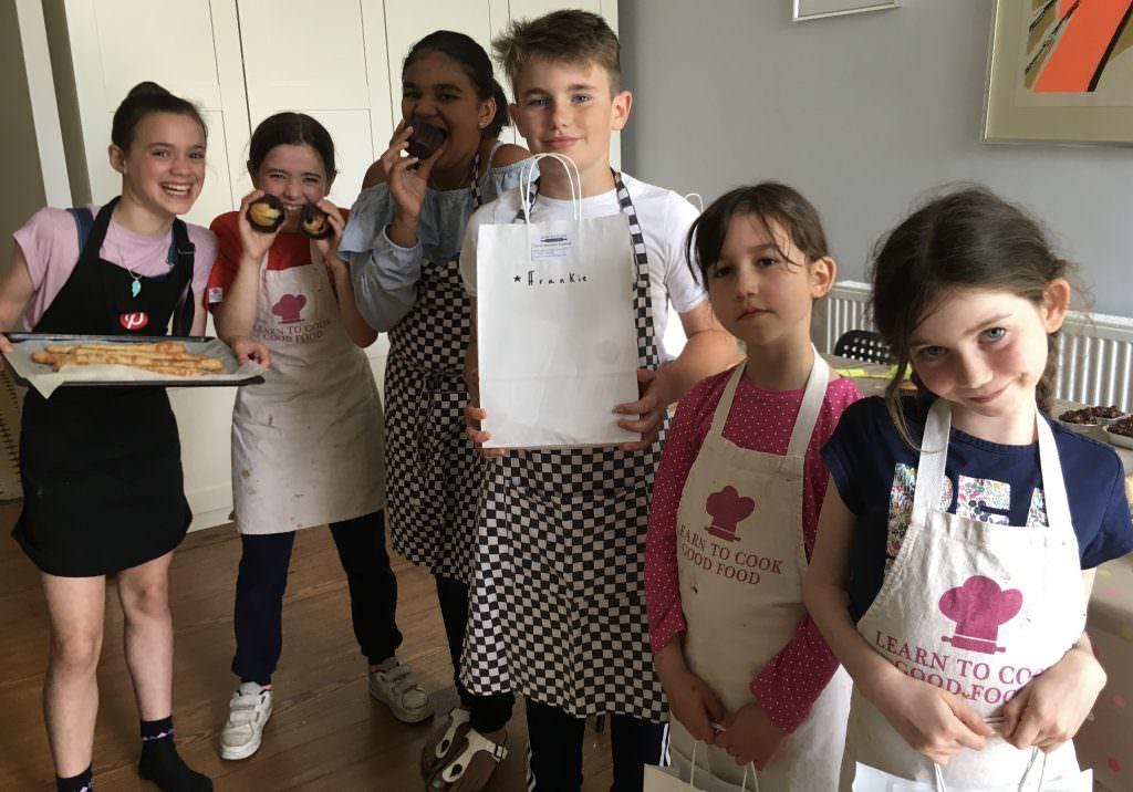 bake clubs