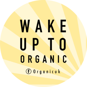 wake up to organic 2016