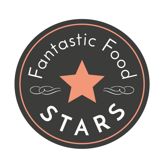 fantastic food stars