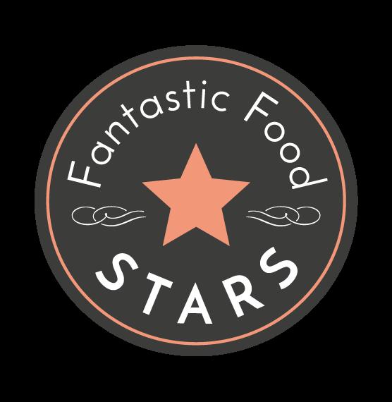 fantastic food stars