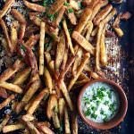paprika fries