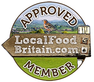 Local Food Britain Approved Member